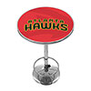 NBA Chrome Pub Table - Fade  - Atlanta Hawks