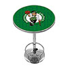NBA Chrome Pub Table - City  - Boston Celtics