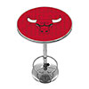 NBA Chrome Pub Table - City  - Chicago Bulls