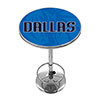 NBA Chrome Pub Table - Fade  - Dallas Mavericks