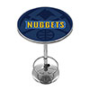 NBA Chrome Pub Table - Fade  - Denver Nuggets