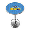 NBA Chrome Pub Table - City  - Denver Nuggets
