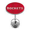 NBA Chrome Pub Table - Fade  - Houston Rockets