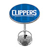 NBA Chrome Pub Table - Fade  - Los Angeles Clippers