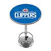 NBA Chrome Pub Table - City  - Los Angeles Clippers