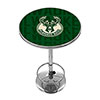 NBA Chrome Pub Table - City  - Milwaukee Bucks