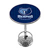 NBA Chrome Pub Table - City  - Memphis Grizzlies