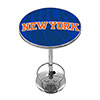 NBA Chrome Pub Table - Fade  - New York Knicks