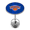 NBA Chrome Pub Table - City  - New York Knicks