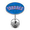 NBA Chrome Pub Table - Fade  - Oklahoma City Thunder