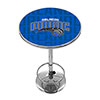 NBA Chrome Pub Table - City  - Orlando Magic