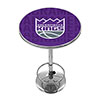 NBA Chrome Pub Table - City  - Sacramento Kings