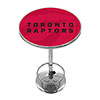 NBA Chrome Pub Table - Fade  - Toronto Raptors