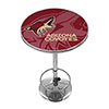 NHL Chrome Pub Table - Watermark - Arizona Coyotes�