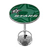 NHL Chrome Pub Table - Watermark - Dallas Stars�