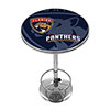 NHL Chrome Pub Table - Watermark - Florida Panthers�