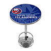 NHL Chrome Pub Table - Watermark - New York Islanders�