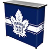 NHL Portable Bar with Case - Toronto Maple Leafs�