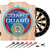 US Coast Guard Cabinet includes Darts and Board