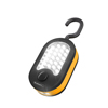 Portable LED Work Light, Compact Battery Operated 24 LED Magnetic Flashlight with Hanging Hook-Perfect for the Car, Home, and Emergencies By Stalwart