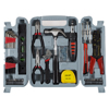 DIY All Purpose Homeowner's Tool Kit - 130 Piece Set - Everything You Need