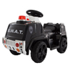 Ride on Toy, Police SWAT Truck for Kids, Battery Powered Ride on Toy by Lil' Rider - Toys for Boys and Girls, Toddler - 5 Years Old