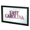 East Carolina University Framed Logo Mirror