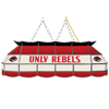 UNLV Stained Glass 40 Inch Billiard Lamp