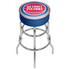 Detroit Pistons NBA Padded Swivel Bar Stool
