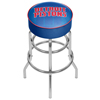 NBA Padded Swivel Bar Stool - Fade  - Detroit Pistons