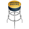 NBA Padded Swivel Bar Stool - Fade  - Indiana Pacers