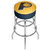 NBA Padded Swivel Bar Stool - City  - Indiana Pacers