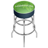 NBA Padded Swivel Bar Stool - Fade  - Minnesota Timberwolves