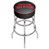 NBA Padded Swivel Bar Stool - Fade  - Portland Trailblazer