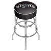 San Antonio Spurs NBA Padded Swivel Bar Stool