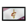 Cleveland Cavaliers NBA Framed Logo Mirror