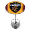 Cleveland Cavaliers NBA Chrome Pub Table