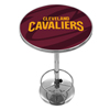 NBA Chrome Pub Table - Fade  - Cleveland Cavaliers