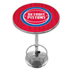 NBA Chrome Pub Table - City  - Detroit Pistons