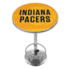 NBA Chrome Pub Table - Fade  - Indiana Pacers