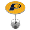 NBA Chrome Pub Table - City  - Indiana Pacers