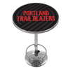 NBA Chrome Pub Table - Fade  - Portland Trailblazers