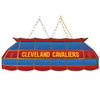 Cleveland Cavaliers NBA 40 Inch Stained Glass Lamp