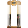 NBA Cue Rack with Mirror - Fade  - Indiana Pacers