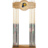 NBA Cue Rack with Mirror - City  - Indiana Pacers