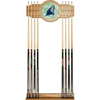 NBA Cue Rack with Mirror - City  - Minnesota Timberwolves