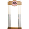 NBA Cue Rack with Mirror - Fade  - Portland Trailblazers