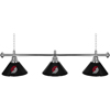Portland Trail Blazers NBA 3 Shade Billiard Lamp