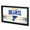 NHL Framed Logo Mirror - St. Louis Blues�