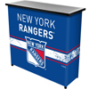 NHL Portable Bar with Case - New York Rangers�